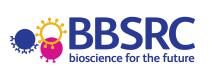 BBSRC logo colour